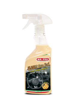 PLASTIC CARE 3IN1 500ML