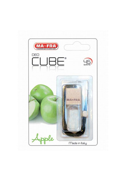 "Deo-Cube ""Apple"""