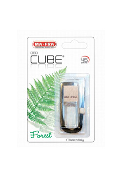 "Deo-Cube ""Forest"""