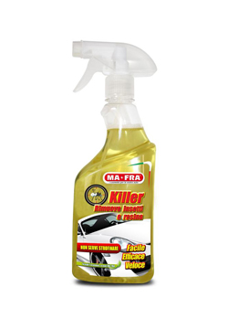 KILLER INSECT 500ML