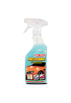 FAST CLEANER 500ML