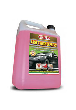LAST TOUCH 4500ML