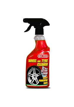Mafra Wheel & Tyre Cleaner 500ML